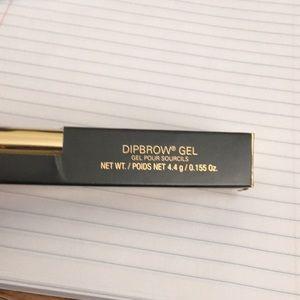 New Anastasia dipbrow gel dark brown